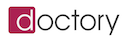 Doctory Arztsoftware Logo